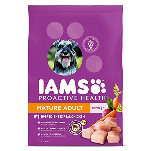 Iams Proactive Health Mature Adult Dry Dog...