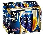 クリアアサヒ プライムリッチ 350ml 6缶