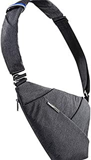 Sling Bag,Lightweight Casual Daypack,Chest Shoulder Bag,Chest Bagfor Men Boy, Canvas Handbag