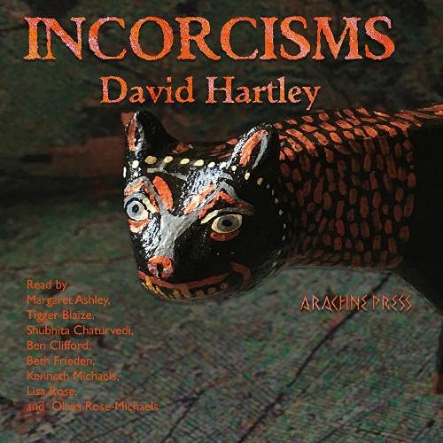 Incorcisms cover art