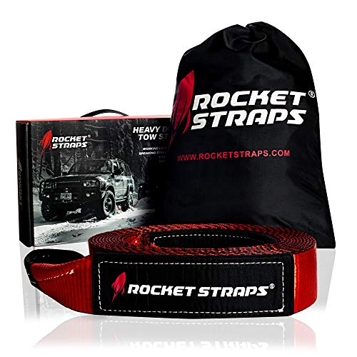 Top 10 recovery strap 4 x 30 for 2020