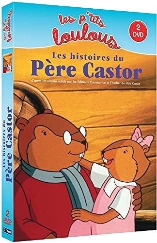 Père Castor-Les P'TITS LOULOUS