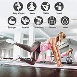 Zoom IMG-2 beyawl bande elastiche fitness 5