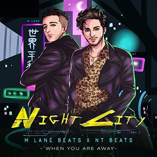 M Lane Beats & NT Beats