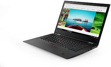 "Lenovo ThinkPad X1 Yoga (3rd Gen) Multimode Ultrabook - Windows 10 Pro - Intel i7-8650U, 512GB NVMe-PCIe , 16GB RAM, 14"" F..."