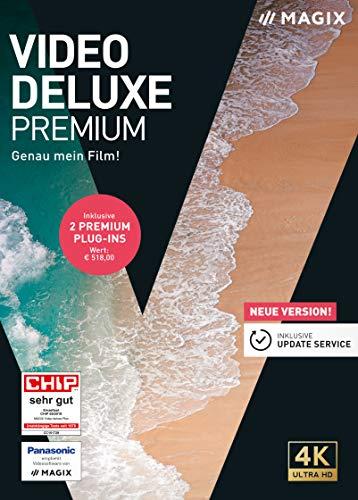 commercial video deluxe premium test & Vergleich Best in Preis Leistung