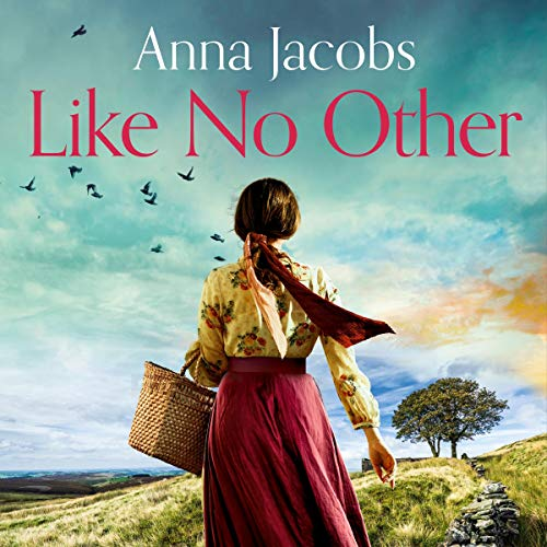 Like No Other audiobook cover art