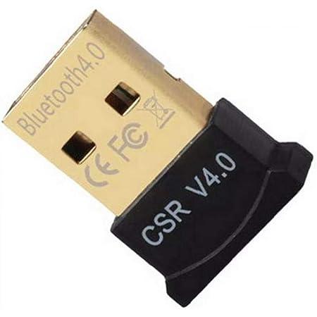 Bluetooth 4 0 Usb Low Energy Micro Adapter Dongle Schwarz Koffer Rucksäcke Taschen