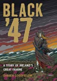Black '47: A Story of Ireland's Great Famine: A Graphic Novel