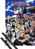 1art1 Bleach Poster (91x61 cm) Soul Reaper Clash Inklusive