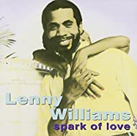 Spark Of Love by Lenny Williams (1995-01-01)