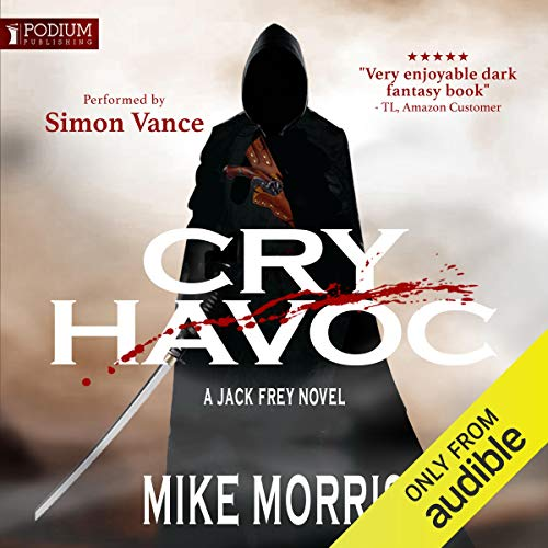 Cry Havoc Titelbild