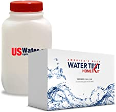 Best watersafe lead home drinking water test kit Reviews