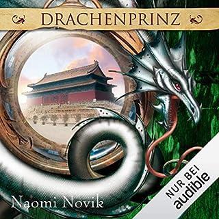 Drachenprinz Titelbild