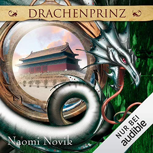 Drachenprinz cover art