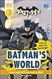 DC Batman's World Reader Level 2 (DK Readers Level 2) (English Edition)