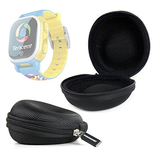 DURAGADGET Custodia per Tencent PQ708 QQWatch Bambini | MiSafes Smart Watch GPS | Q5s Tracker | Nilox Bodyguard | KKMoon GPS Orologio | NS Childs | Turnmeon Baby