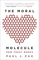 Amazon:The Moral Molecule
