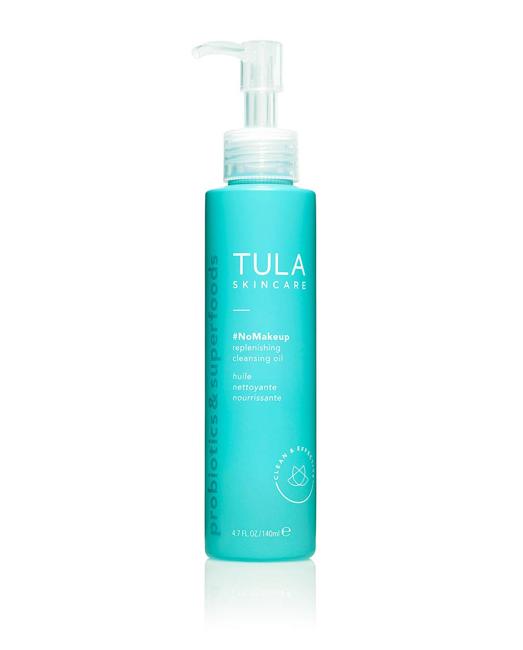 TULA Skin Care #nomakeup Oil Replenishing Cleansing Cleans Ranking Safety and trust TOP11