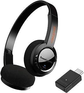 Sound Blaster JAM V2 ワイヤレス通話スターターキット 低遅延 aptX LL/高音質 aptX HD テレワーク HS-SBJV2W3