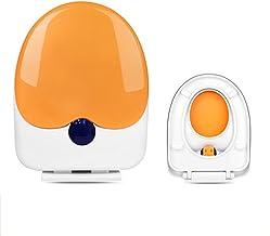 DFEO Familie Kindertoiletbril, potje training, toiletbril voor peuters, familie Multi Wc zitting, 2-in-1 U-type, met langz...