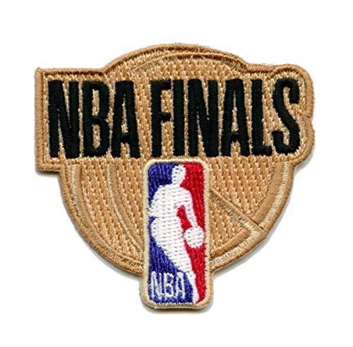 Emblem Source 2019 Finals Championship Jersey Patch