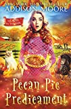 Pecan Pie Predicament: Cozy Mystery (MURDER IN THE MIX)