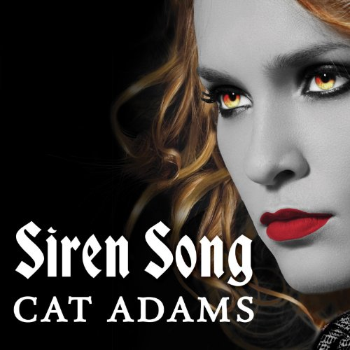 Siren Song     Blood Singer Series, Book 2              By:                                                                                                                                 Cat Adams                               Narrated by:                                                                                                                                 Arika Escalona                      Length: 10 hrs and 40 mins     222 ratings     Overall 4.3