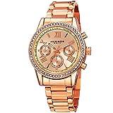 Montre bracelet - Femme - AkribosXXIV - AK872RG