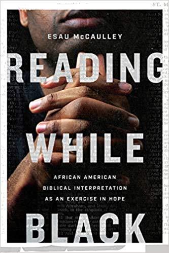 [Esau McCaulley ]-[Reading While Black]-[Paperback]