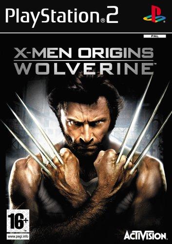 X-Men Origins: Wolverine (PS2) [Importación Inglesa]