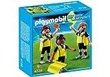 Playmobil Fútbol - Fútbol Trío Arbitral (4728)