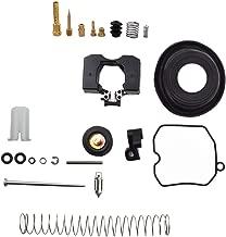 labwork New Carb Rebuild Repair Kit for Harley Davidson CV40 27421-99C 27490-04 CV 40mm