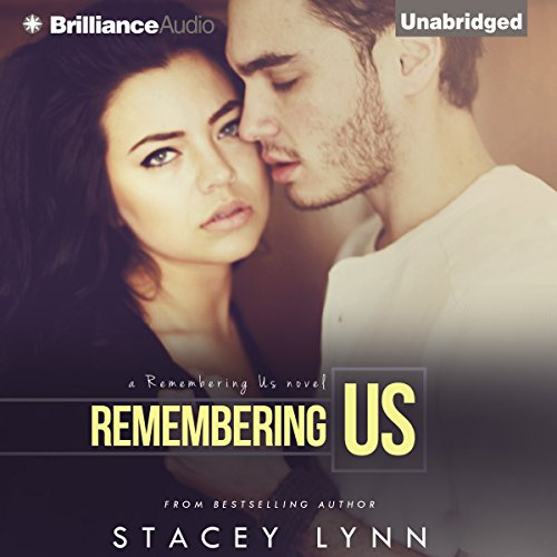 Remembering Us audiobook cover art