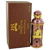 Alexandre J Morning muscs Unisex Agua de perfume Vaporizador 100ml