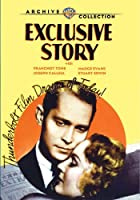 EXCLUSIVE STORY (1936)