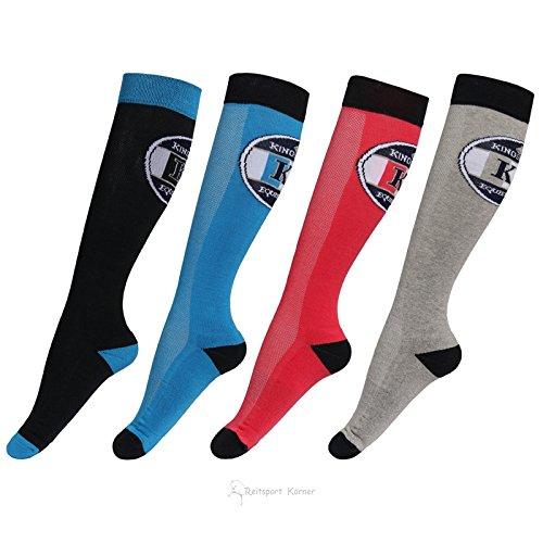 Kingsland Socken