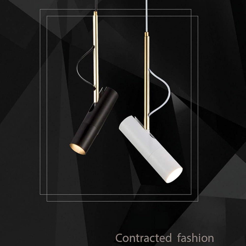 El ultimo 2018 Focos LED Ropa norte de Europa Post Modern Modern Modern Store Bar abierto traje Tipo de iluminación de techo Comedor Productora Araa, Negro  increíbles descuentos