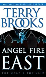 Cover of Angel Fire East