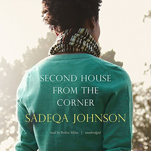 Second House from the Corner audiobook cover art