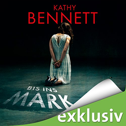 Bis ins Mark (Detective Maddie Divine 1) Titelbild