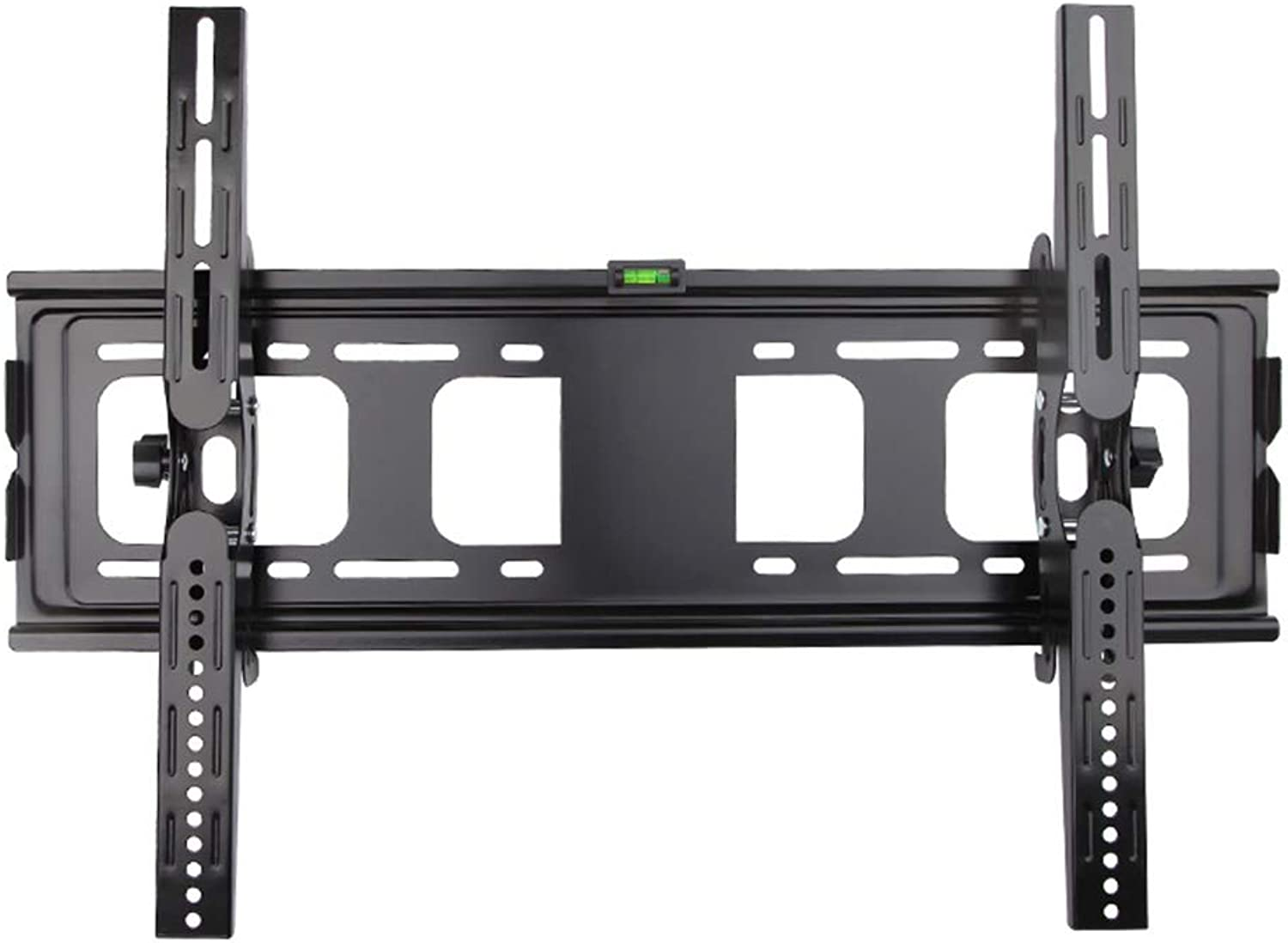 TV Wall Bracket Mount for Most 3270 inch LED LCD Plasma & Curved Screens Monitor, Max VESA 700x500mm up to 50 kg with Full Motion Tilt and Swivel Cantilever Arm