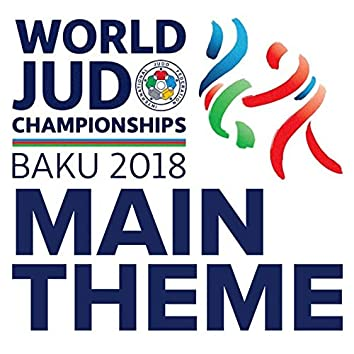 Judo (Theme of Baku 2018 Judo World Championships)