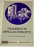 Teil 2: Siliziumtransistoren