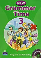 Grammar Time 3 Student Book Pack New Edition
