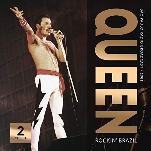 Rockin Brazil (Radio Broadcast 1981)