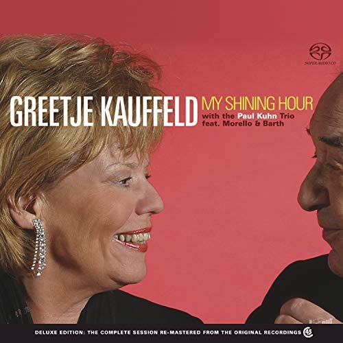 Greetje Kauffeld feat. Paul Kuhn