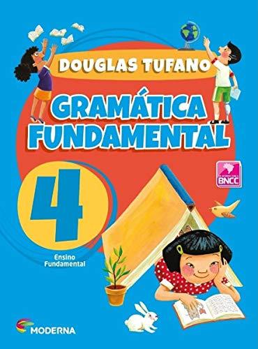 Gramatica Fundamental - 4 Ano - 4 Edição
