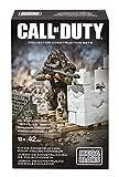 Call of Duty - Ghillie Suit Sniper, Juego de construcción (Mattel CNF09)