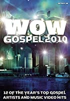 Wow Gospel 2010 [DVD] [Import]